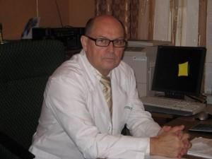 Мальцев Станисла Викторович